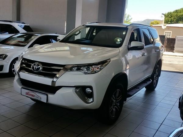 2017 Toyota Fortuner 2.4GD-6 RB Auto Western Cape Wynberg_0