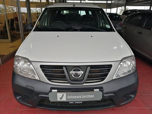 2016 Nissan NP200 1.6  Ac Safety Pack Pu Sc  Gauteng Edenvale_0