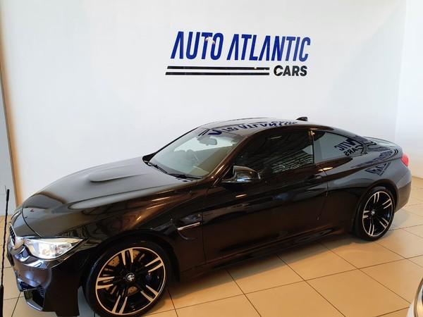 2016 BMW M4 Coupe M-DCT Pure Edition Western Cape Cape Town_0