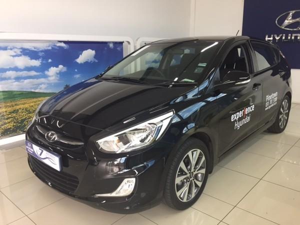 2017 Hyundai Accent 1.6 Fluid 5-Door Kwazulu Natal Pinetown_0