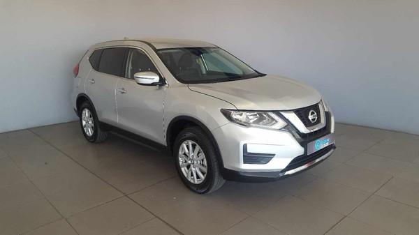 2020 Nissan X-Trail 2.0 Visia Western Cape Malmesbury_0