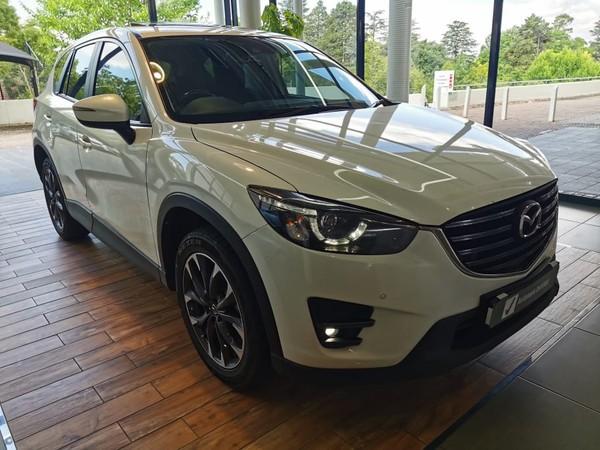 2017 Mazda CX-5 2.2DE Akera Auto AWD Gauteng Bryanston_0
