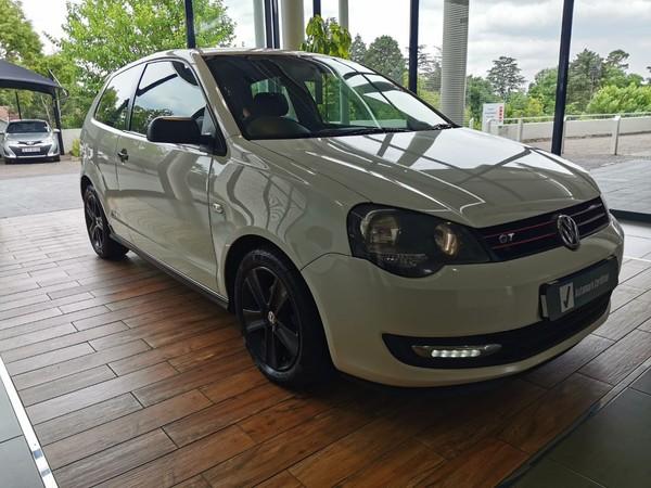 2012 Volkswagen Polo Vivo 1.6 Gt 3dr Gauteng Bryanston_0