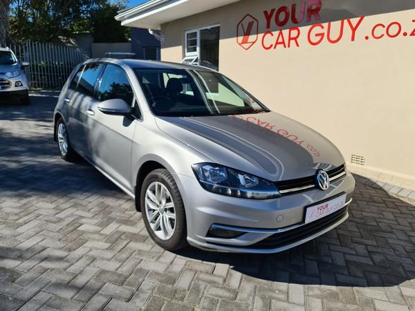 2017 Volkswagen Golf VII 1.0 TSI Comfortline Eastern Cape Port Elizabeth_0
