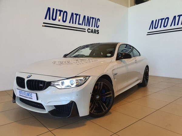 2015 BMW M4 Coupe M-DCT Western Cape Cape Town_0