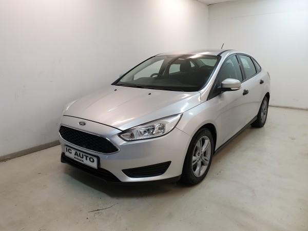 2017 Ford Focus 1.0 Ecoboost Ambiente Gauteng Roodepoort_0