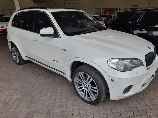 2013 BMW X5 Xdrive30d M-sport At  Gauteng Pretoria_0