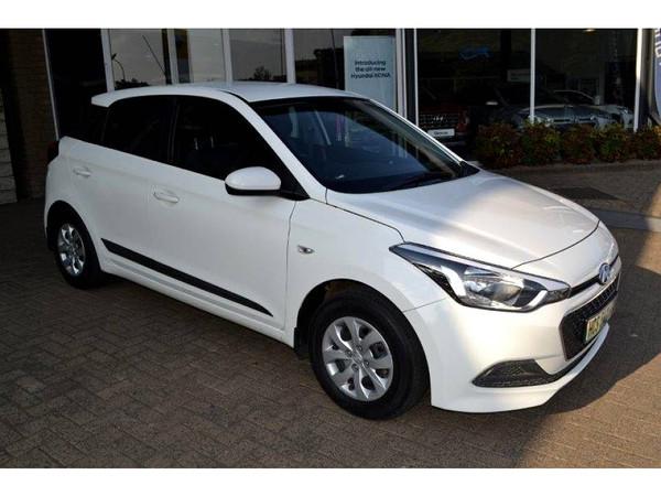 2016 Hyundai i20 1.2 Motion Free State Bethlehem_0