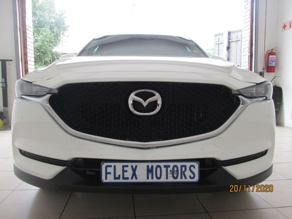 2019 Mazda CX-5 2.0 Dynamic Auto Gauteng Johannesburg_0