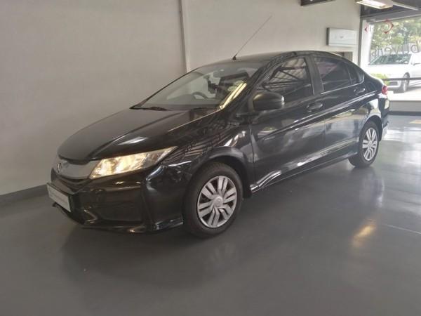2014 Honda Ballade 1.5 Trend CVT Gauteng Randburg_0