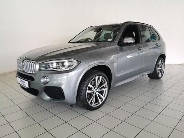2015 BMW X5 xDRIVE30d M-Sport Auto Gauteng Pretoria_0