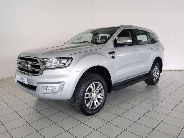 2017 Ford Everest 3.2 XLT 4X4 Auto Gauteng Pretoria_0