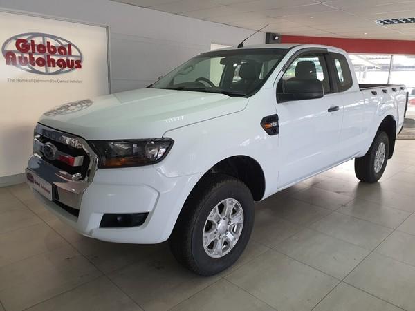 2018 Ford Ranger 2.2TDCi XL PU SUPCAB Gauteng Roodepoort_0