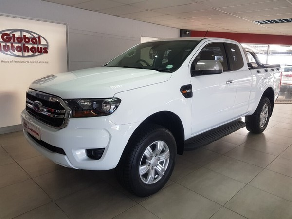 2020 Ford Ranger 3.2TDCi XLS PU SUPCAB Gauteng Roodepoort_0