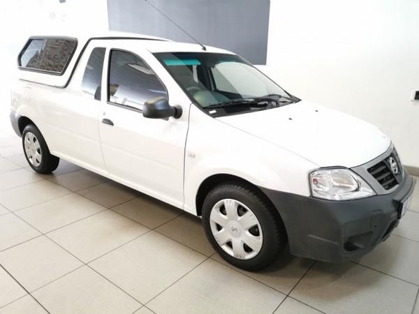 2020 Nissan NP200 1.6  Ac Safety Pack Pu Sc  Kwazulu Natal Durban_0