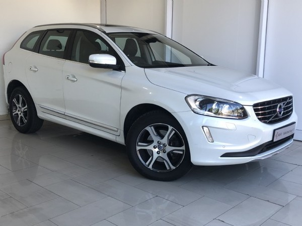 2014 Volvo XC60 D5 Geartronic Elite AWD Western Cape Cape Town_0