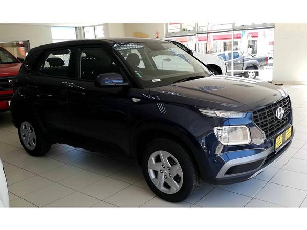2020 Hyundai Venue 1.0 TGDI Motion Mpumalanga Secunda_0