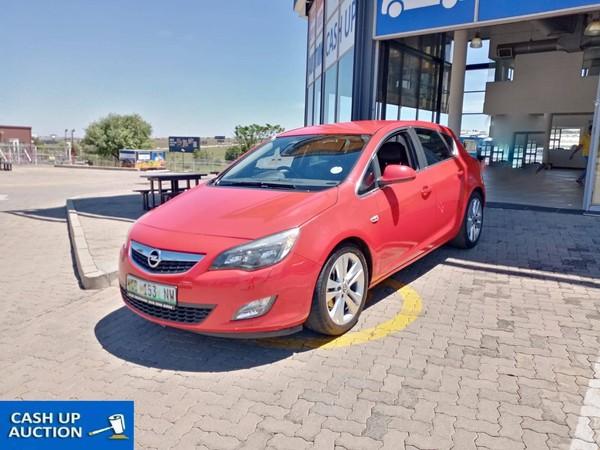 2011 Opel Astra 1.8 Sport 5dr  Gauteng Midrand_0