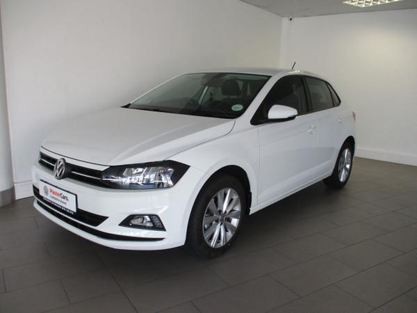 2020 Volkswagen Polo 1.0 TSI Highline 85kW Kwazulu Natal Umhlanga Rocks_0
