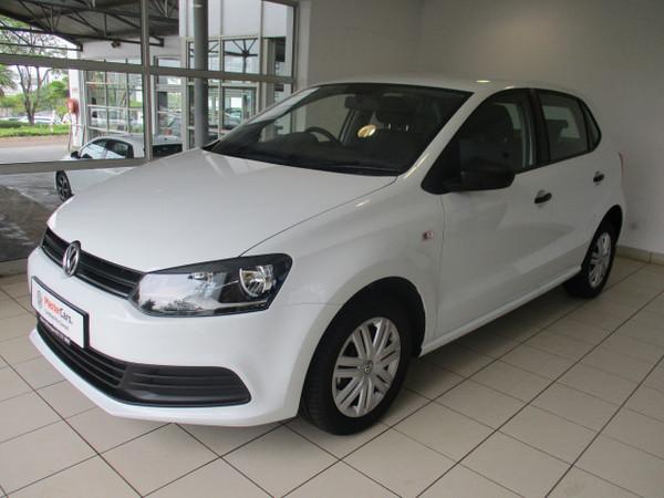 2020 Volkswagen Polo Vivo 1.4 Trendline 5-Door Kwazulu Natal Umhlanga Rocks_0