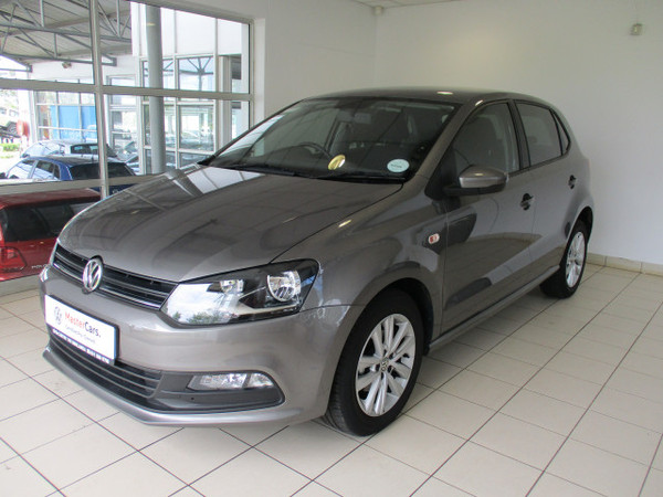 2020 Volkswagen Polo Vivo 1.4 Comfortline 5-Door Kwazulu Natal Umhlanga Rocks_0