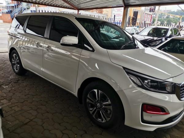 2019 Kia Sedona 2.2 CRDi EX  Auto 8 SEAT Gauteng Jeppestown_0
