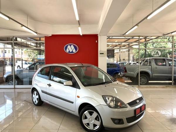 2006 Ford Fiesta 1.4i Trend 3dr  Gauteng Vereeniging_0
