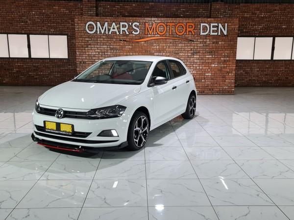 2020 Volkswagen Polo 1.0 TSI Trendline Mpumalanga Witbank_0
