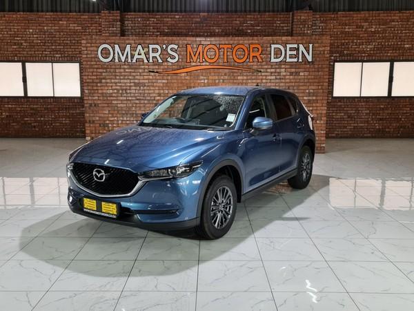 2020 Mazda CX-5 2.0 Active Auto Mpumalanga Witbank_0