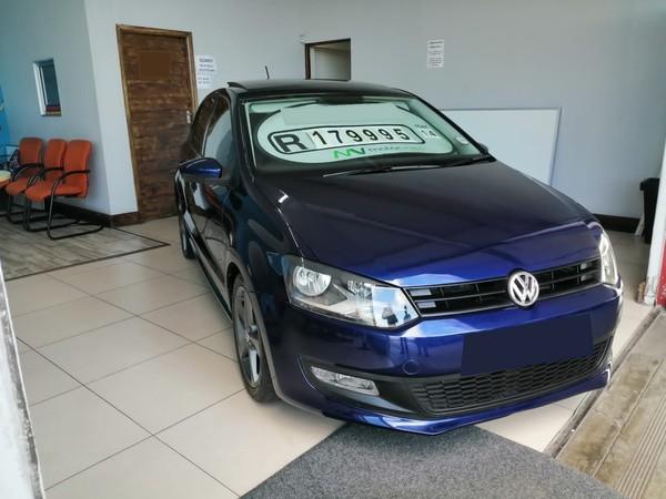 2014 Volkswagen Polo 1.4 Comfortline  Western Cape Goodwood_0
