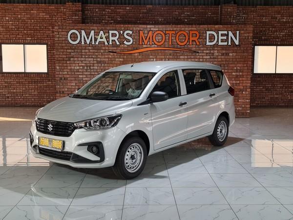 2019 Suzuki Ertiga 1.5 GA Mpumalanga Witbank_0