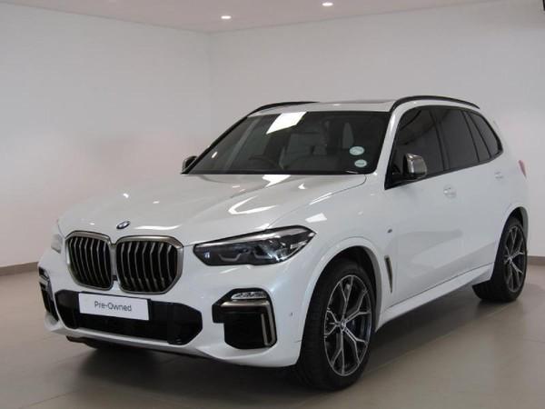 2020 BMW X5 M50d Western Cape Milnerton_0
