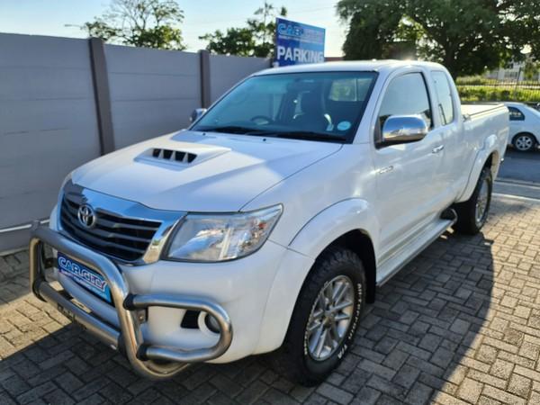 2014 Toyota Hilux 3.0d-4d Raider Xtra Cab 4x4 Pu Sc  Eastern Cape East London_0