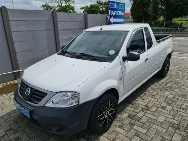 2019 Nissan NP200 1.6  Pu Sc  Eastern Cape East London_0