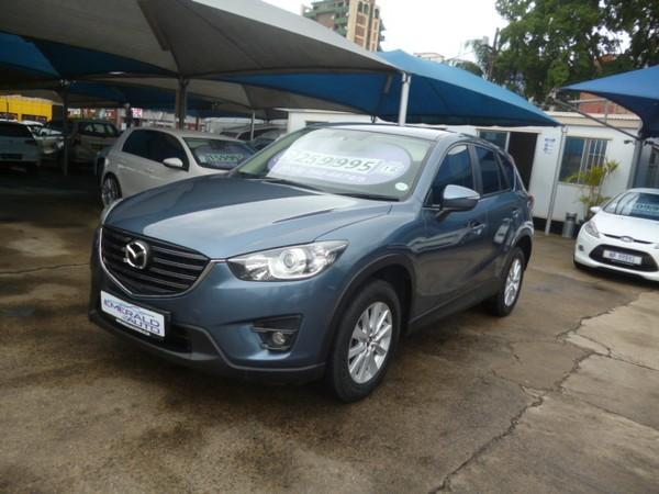 2016 Mazda CX-5 2.0 Active Auto Kwazulu Natal Pietermaritzburg_0