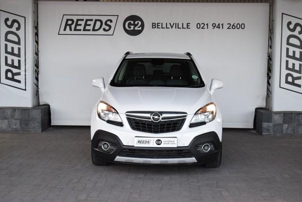 2016 Opel Mokka 1.4T Cosmo Auto Western Cape Bellville_0