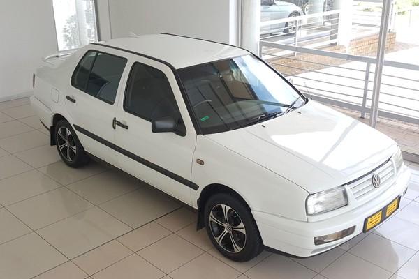 1997 Volkswagen Jetta Csl 1.6 Ac  Gauteng Midrand_0