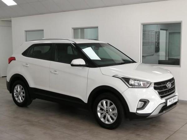 2017 Hyundai Creta 1.6 Executive Auto Gauteng Randburg_0