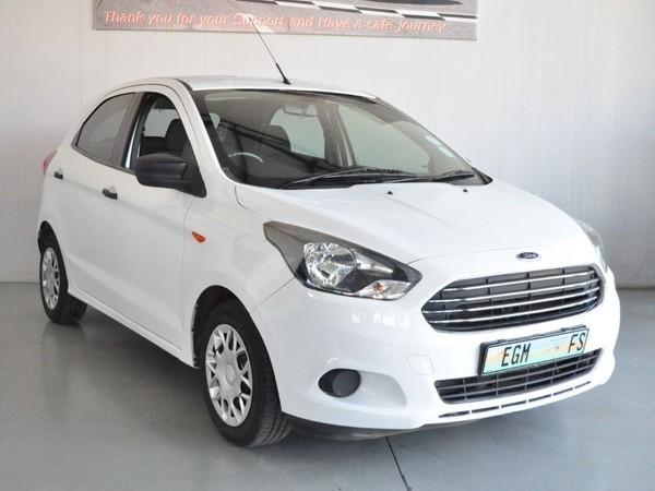 2015 Ford Figo 1.5 Ambiente 5-Door Free State Bloemfontein_0