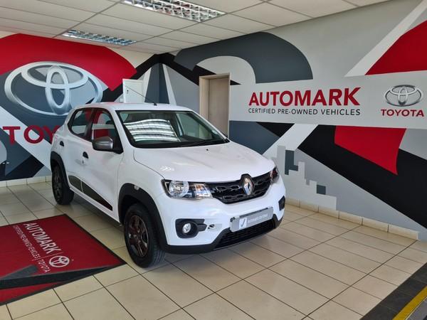 2018 Renault Kwid 1.0 Dynamique 5-Door North West Province Lichtenburg_0