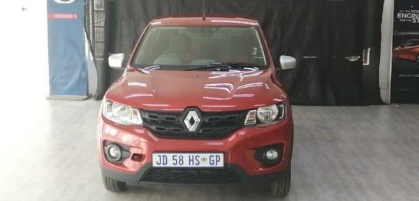 2020 Renault Kwid 1.0 Dynamique 5-Door Kwazulu Natal Vryheid_0