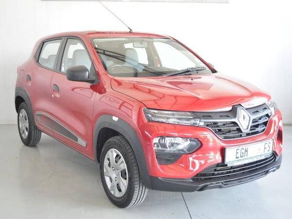 2020 Renault Kwid 1.0 Expression 5-Door Free State Bloemfontein_0