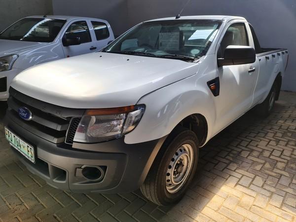 2015 Ford Ranger 2.2TDCi LR Single Cab Bakkie Free State Bloemfontein_0