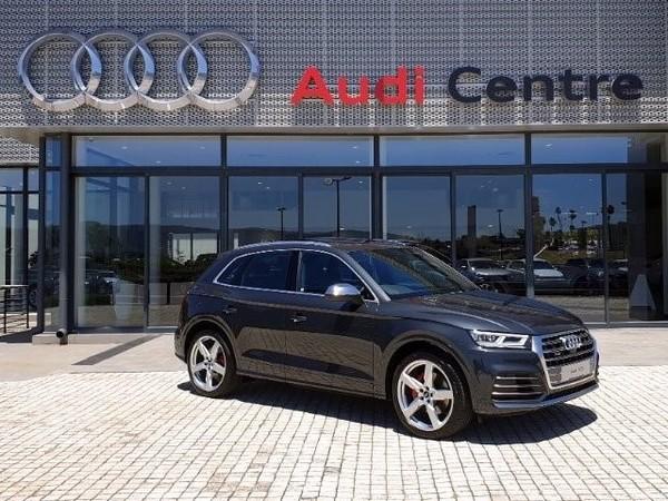 2021 Audi SQ5 3.0 TFSI Quattro Tiptronic Western Cape Century City_0