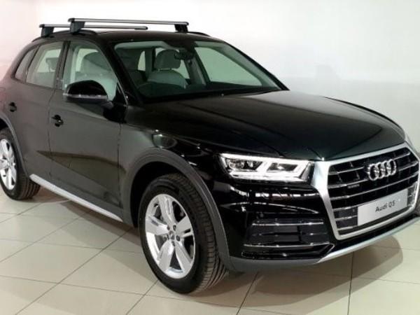 2020 Audi Q5 2.0 TDI Quattro Stronic Western Cape Century City_0
