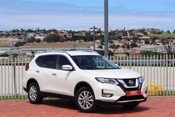 2019 Nissan X-Trail 2.5 Acenta 4X4 CVT Eastern Cape Port Elizabeth_0
