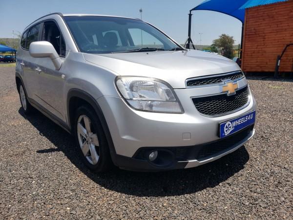2012 Chevrolet Orlando 1.8ls  Gauteng Pretoria_0