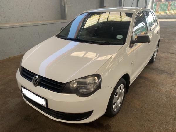 2012 Volkswagen Polo Vivo 1.4 5Dr Gauteng Randburg_0
