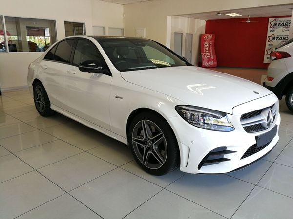 2019 Mercedes-Benz C-Class AMG C43 4MATIC Western Cape Paarl_0