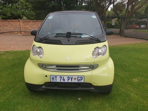 2007 Smart Coupe Pulse  Gauteng Centurion_0